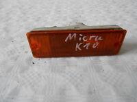 Blinker Nissan Micra K 10 vorn links