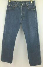 Levis 501xx Jeans 31x28 Vintage No Big E No Redlines Made In USA