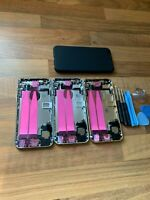 New Replacement Housing iPhone 6 Rear Housing Cover Chasis With Parts UK SALE