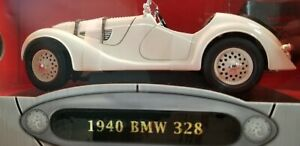 Road Signature Collection 1940 BMW 328