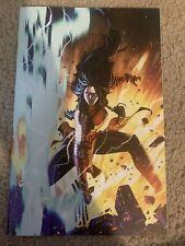 New listing X-Men #12 - Kael Ngu Secret Virgin Variant - 2020 Marvel