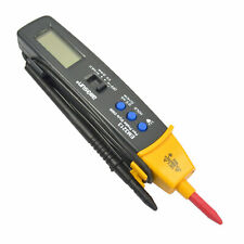 Pen Type Digital Multimeter Autorange Ac Dc Voltage Current Ohm Diode Continuity