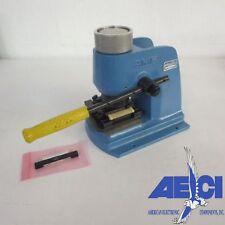 AMP 230506-1 MANUAL APPL W/DBL STUFFER TLG 50POS.