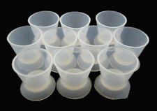 10PCS Dental Lab Silicone Mixing Bowl Cup Small Size 30*24MM