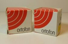 Ortofon Stylus #78 & 3E Turntable Replacement Needle DJ Audiophile MS2