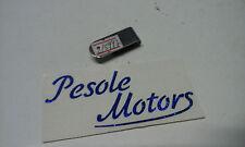 215997 PIASTRINA FERMO GUAINA  FARO PIAGGIO BRAVO CIAO SI BOXER  *pesolemotors *