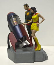 SUPERMAN: Departure From Krypton Ltd Ed Statue #430/1000 DC Direct Paquette