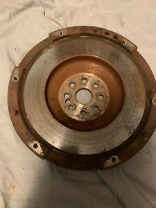 1999-2009 Saab 9-5 Flywheel (Manual Trans)