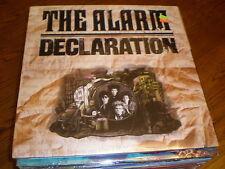 The Alarm LP Declaration SEALED