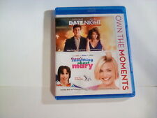 Date Night/ There's Something About Mary Blu-ray