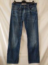 jeans uomo levi's 506 standard W 31 L 34 taglia 45/46