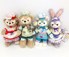 More details for mickey mouse duffy heartwarming days shelliemay stella lou tokyo disney sea cat