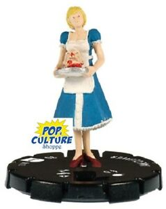 HORRORCLIX Nightmares 012 JANE CLEAVER Clix
