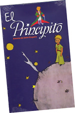 "LIBRO ""EL PRINCIPITO"" (THE LITTLE PRINCE), EN ESPAÑOL"