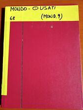 MONDIALI USATI (MOND.9) 68