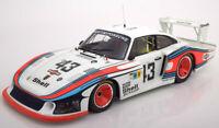1:12 CMR Porsche 935/78 Moby Dick #43, 24h Le Mans Stommelen/Schurti