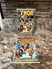 Thor #129 1st Ares Silver Age Hercules Zeus Cover Mid Grade Key Lot