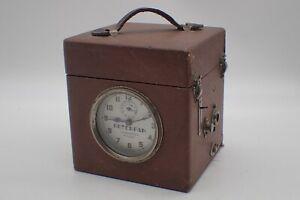 Phonographe Gramophone Réveil Peter Pan Clock
