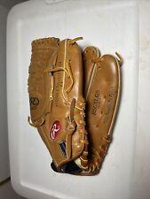 "New listing RAWLINGS RSGXL GS 14"" Super Size Fastback Softball Glove RHT Right Hand Throw"