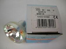 Osram Display/Optic Lamp EXR 300W 82V NOS