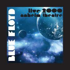 Blue Floyd - Live 2000 Aneheim Theatre [New CD] UK - Import
