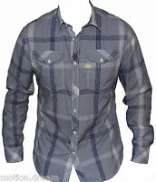 """G-Star RAW Mens Casual Shirt Size S """"Brand New"""""""