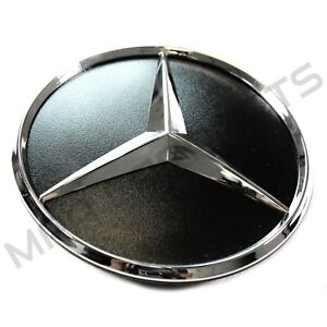 Brand New Rear Back Door Star Badge Emblem For Mercedes Sprinter W906 2006 On
