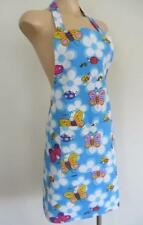 Floral & Nature 100% Cotton Kitchen Aprons