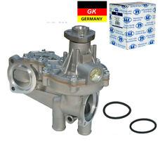 Wasserpumpe GK GERMANY 980151 AUDI 80 100 A6 COUPE CABRIOLET