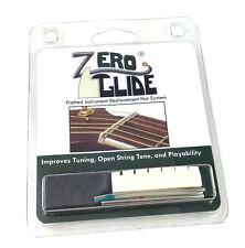 Zero Glide Slotted Zero Fret Nut Kit for for Martin® Acoustic Guitar ZS-3