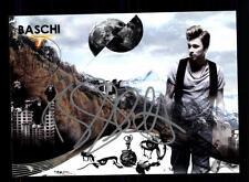 Baschi Autogrammkarte Original Signiert ## BC 72960