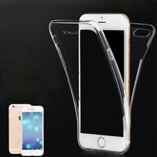 I Phone xr clear case 360° full cover UltraThin clear case for iPhone xr