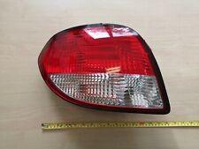 Hyundai Tiburon Coupe 1999-2001 Rear Lamp Tail Light Left NEW 92401-27500 P. 136
