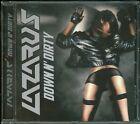 Lazarus Down N' Dirty CD new Indie Hair ...