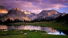 VISUAL GUIDED MEDITATION CO VISIT A MOUNTAIN RETREAT, SPIRITUAL, PEACEFUL
