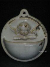 +# A013216_54 Goebel Archiv Muster Weihwasserkessel holy water Engel HW14