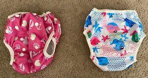 Alva Baby swimming Pants For Toddlers