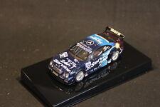 AutoArt Mercedes-Benz CLK-DTM 2001 1:43 #24 David Saelens (BEL) (JS)