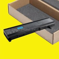 New Battery for Toshiba Satellite A105-S361X A135-S2386 M45-S165 M45-S169 New
