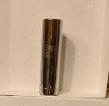 Craftsman 1/2 Drive 5/8 Inch Laser Etched Easy Read  6pt Socket