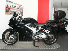 2014 '14 Honda VFR800F ABS. Honda Top Box & Panniers, Heated Grips. £7,995