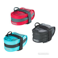 EVOC SADDLE BAG RACE Cycling Bicycle Under Seat Storage Pack ALL COLORS