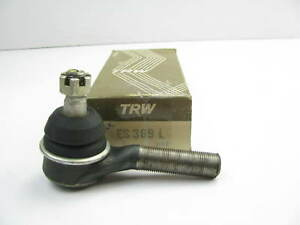 TRW ES369L FRONT OUTER Steering Tie Rod End