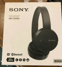 Sony Headphones for sale | eBay