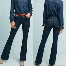 Levi's Made and Crafted Stem Flare Jeans NWT Size 24