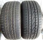 2 Neumáticos de verano Continental Contacto SSR (RSC ) RFT 255/50 R19 107w
