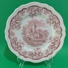 Spode Archive Collection Regency Series Dinner Plate - RUINS
