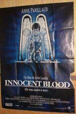 INNOCENT BLOOD ( anne parillaud )   affiche