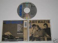 JEFF HEALEY BANDE/SEE THE LIGHT (ARISTA 259 441) CDALBUM