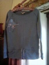 Ladies animal sweatshirt size 10to12